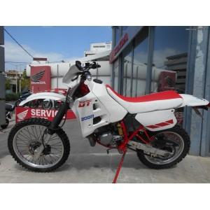 Μεταχειρισμενες Μοτοσυκλετες - Yamaha DT '90 200 R ΜΕΤΑΧΕΙΡΙΣΜΕΝΕΣ ΜΟΤΟΣΥΚΛΕΤΕΣ