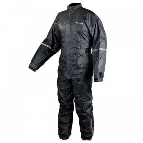 Αδιάβροχο σετ μοτοσυκλέτας Nordcode Raincoats ΑΔΙΑΒΡΟΧΑ