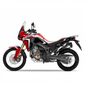 Africa Twin 2016-2017