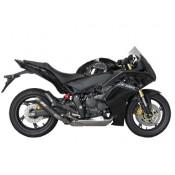 CBR 600 F 2011-2013