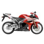 CBR 600 RR 2007-2012
